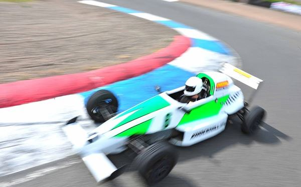 Racing Car Experience - Midweek or Weekend Dreamdays Experience 3