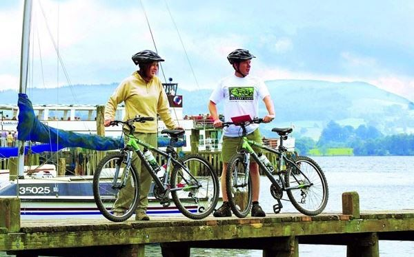 Self-Guided Cycle Tour for Two Dreamdays Experience 3