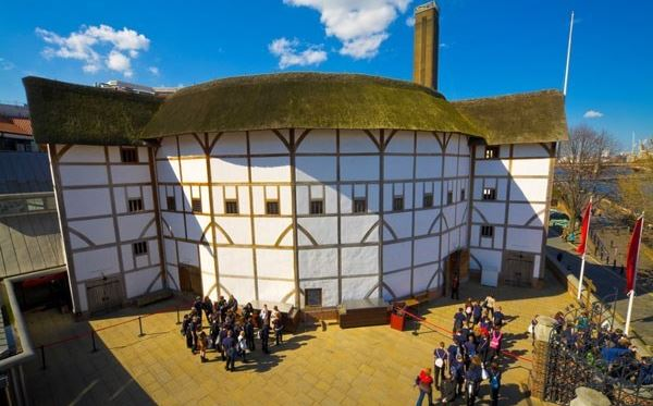 Shakespeares Globe Exhibition and Tour for Two Dreamdays Experience 2