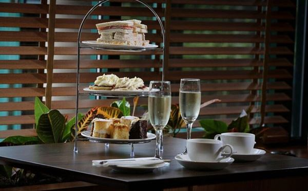 Spa Day for Two with Afternoon Tea at Cedar Court Hotel Huddersfield Dreamdays Experience 2