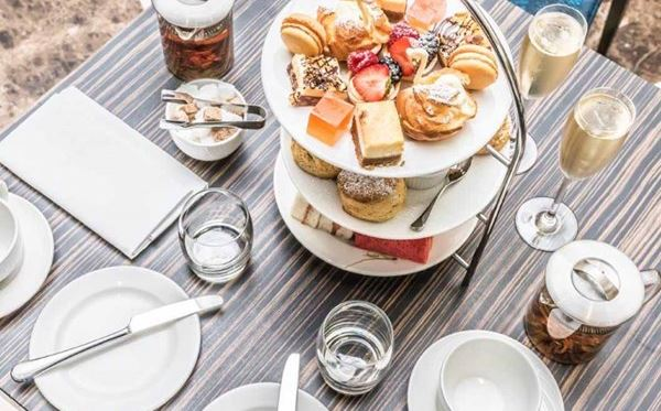 Sparkling Afternoon Tea for Two at The Montcalm Marble Arch Dreamdays Experience 2