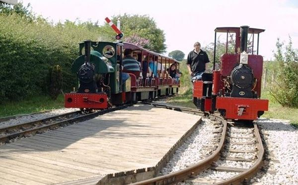 Steam Train Driving Taster Experience in Nottinghamshire Dreamdays Experience 1