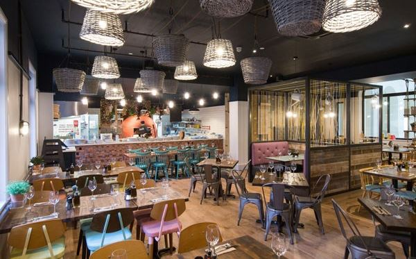 Three Course Meal and a Glass of Wine for Two at Zizzi Dreamdays Experience 3