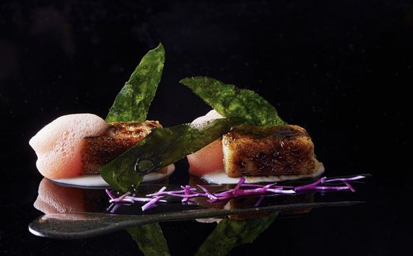 Three Course Michelin Starred Dinner with Cava for Two at Ametsa Dreamdays Experience 3