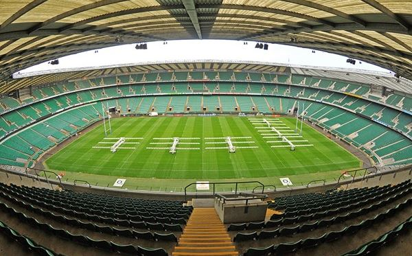 Tour of Twickenham for Two Dreamdays Experience 1