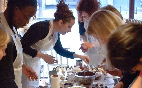 Truffle Making Workshop for Two Dreamdays Experience 3