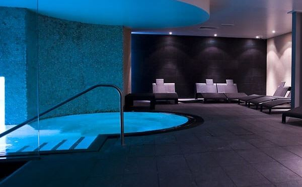 Twilight Retreat at The Club and Spa Chester for Two Dreamdays Experience 2