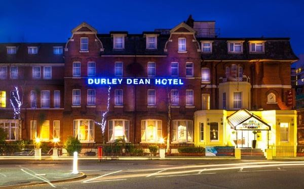 Two Night Break at Durley Dean with Dinner and Spa for Two Dreamdays Experience 3