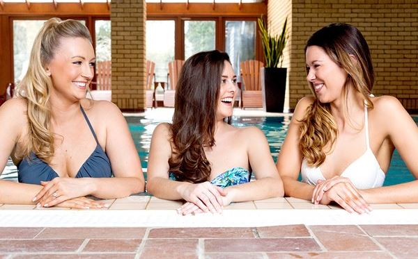 Ultimate Spa Day for Two at Riverhills Dreamdays Experience 3