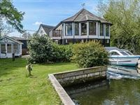 99 Credit Towards Cottage Escapes to Norfolk