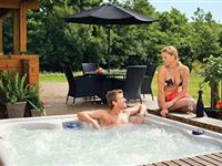 99 Credit Towards Lodges with Hot Tubs Collection by Hoseasons
