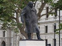 Admission to Churchill War Rooms with a Meal for Two