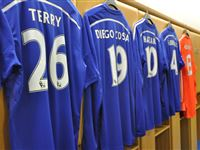 Adult Tour of Chelsea Football Club for Two