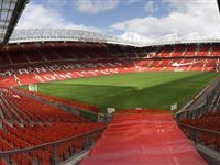 Adult Tour of Old Trafford