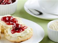 Afternoon Tea For Two at Marys Rest Tea Room