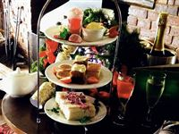 Afternoon Tea for Two at The Mill Hotel