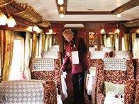 Afternoon Tea on the Northern Belle for Two