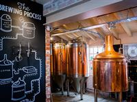 Brewery Experience Day at Brewhouse and Kitchen