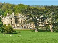 Country House Retreat for Two at Dumbleton Hall Hotel Worcestershire