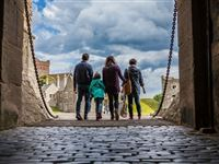 English Heritage Annual Pass for Two - Up to Six Kids Go Free