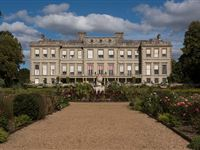 Entry to Ragley Hall with Bubbles for Two