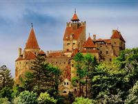 Four Night Draculas Castle Adventure in Romania