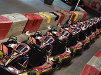 Gridline Racing Go Karting for Two