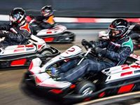 Indoor Karting Session