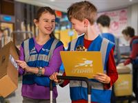 KidZania Annual Child Pass at Westfield London