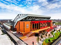 Liverpool FC Stadium Tour with Museum Entry