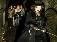 Liverpool Ghost Walk for Two