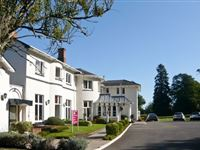 One Night Break at Mercure Coventry Brandon Hall Hotel and Spa