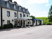 One Night Break at The Shap Wells Hotel