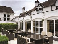 One Night Break for Two at Buckatree Hall Hotel Shropshire
