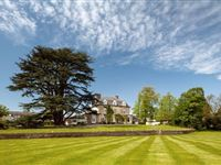 One Night Break with Dinner at Mercure Bristol North The Grange