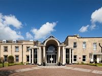 One Night Break with Dinner at the Mercure York Fairfield Manor