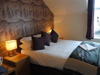 One Night Stay with Breakfast Dinner and a Bottle of Wine at Braeriach Hotel