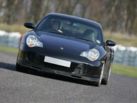 Porsche Driving Experience Experience Day