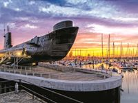 Portsmouth Historic Dockyard Annual Pass for Two Experience Day