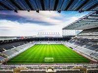 Premier Stadium Tour and Lunch Experience for Two at Newcastle Utd FC