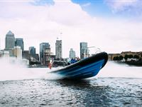 River Thames High Speed Boat Ride for One Adult