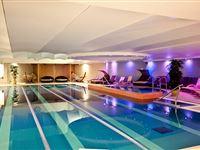 Spa Day with Afternoon Tea for Two at Wildmoor Spa and Health Club Experience Day