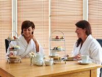 Spa Day with Two Treatments and Afternoon Tea for Two at Bannatyne Experience Day