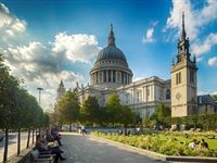 St Pauls Cathedral Visit for Two Experience Day