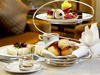 Stylish London Afternoon Tea for Two