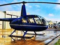 Tactical Helicopter Flying Lesson Experience Day