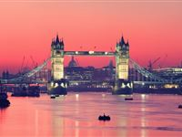 Thames Jazz Cruise with Three Course Dinner and Bubbles - Special Offer Experience Day