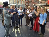 The West End Musical Theatre Walking Tour for Two Experience Day