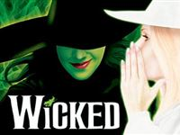 Tickets to Wicked and a Meal for Two