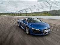 Triple Supercar Driving Blast at Brands Hatch Experience Day